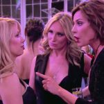 'Real Housewives of New York City' 506 Sonja learns Bethenny Frankel's Tipsying Point