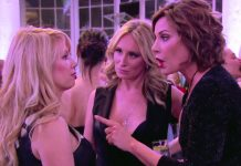 real housewives of new york 506 tipsying point shows sonja bethenny frankels tipping point 2016 images