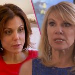 'Real Housewives of New York' 805 Birthday bashing Bethenny style