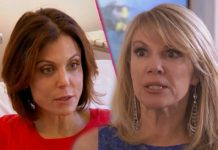 real housewives of new york 805 birthday bashing bethenny style 2016 images