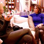 'Real Housewives of New York City' 807 Airing that Dirty Laundry for Bethenny vs Sonja