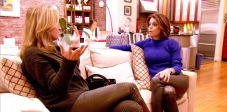real housewives of new york city 807 airing that dirty laundry for bethenny vs sonja 2016 images