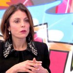 'Real Housewives of New York City' 808 Countess's Men aka Bethenny holiday bashing