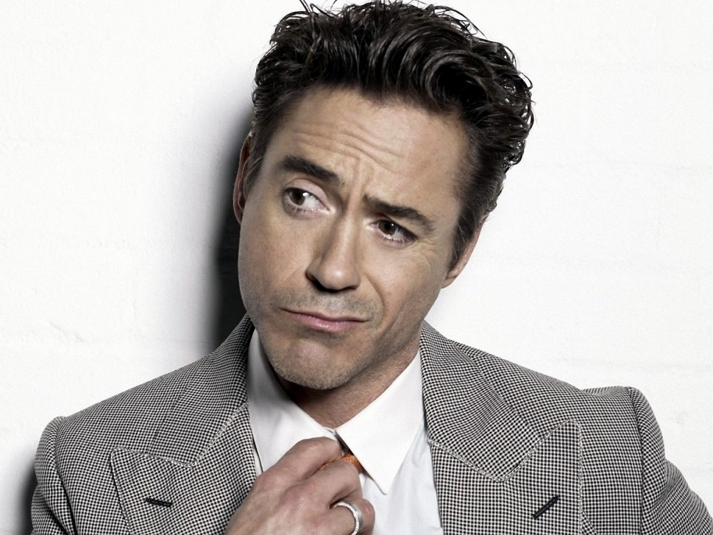 Robert Downey Jr talks what he hates and Sharon Osbourne ... Robert Downey