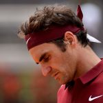 roger federer out of rom masters 2016 images