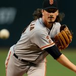 San Francisco Giants staying hot in NL West
