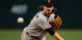 san francisco giants staying hot in nl west 2016 images