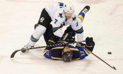 San Jose Sharks advance to 2016 Stanley Cup Finals beating Blues 4-2 nhl images