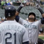 Seattle Mariners tops in MLB American League West