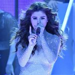 Selena Gomez can't escape Justin Bieber and Sharon Osbourne Ozzy split blues 2016 images