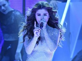 Selena Gomez can't escape Justin Bieber and Sharon Osbourne Ozzy split blues 2016 images