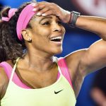 serena williams back in winners circle with rome title win 2016 images
