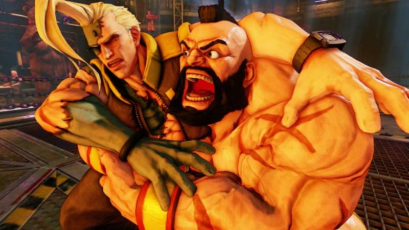 street fighter 5 falls flat sales 2016