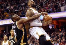 toronto raptors can't hang wih cleveland cavaliers 2016 images