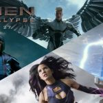 'X-Men Apocalypse' tops holiday box office weekend