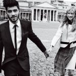 zayn malik gigi hadid let no distance separate them 2016 gossip