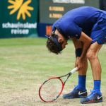 Alexander Zverev Eliminates Roger Federer from ATP Halle 2016