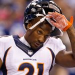 Aqib Talib misses White House Visit Due to Gunshot Wound