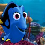 'Finding Dory's' forgettable fish is unforgettable at Box Office besting 'Central Intelligence'