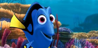 'Finding Dory's' forgettable fish is unforgettable at box office besting 'central intelligence' 2016 images