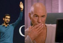 From Sundar Pichai to Picard 2016 images