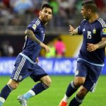 Goal Machine Lionel Messi breaks record, leading Argentina to Copa Final