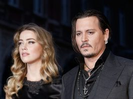 Johnny Depp and Amber Heard Jury's out on Who the Victim is 2016 images