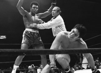 Muhammad Ali was the Pioneer of Self-Promotion Among Black Athletes 2016 images