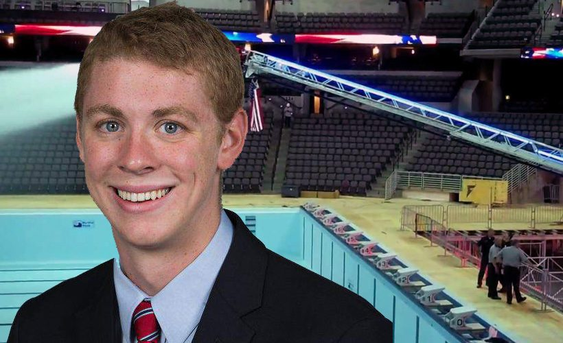 Oh to be young, privileged and white: Brock Turner's Story 2016 images