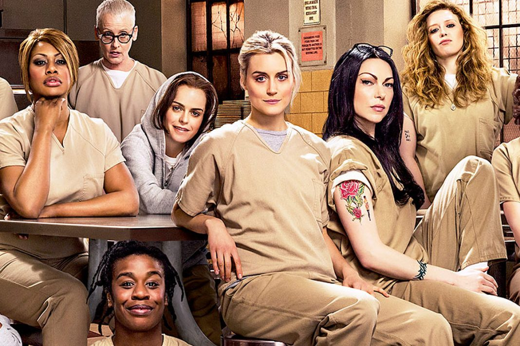 'Orange is the New Black' 401 Work that Dead Body for Me 2016 images