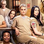 'Orange is the New Black' 401 Work that Dead Body for Me
