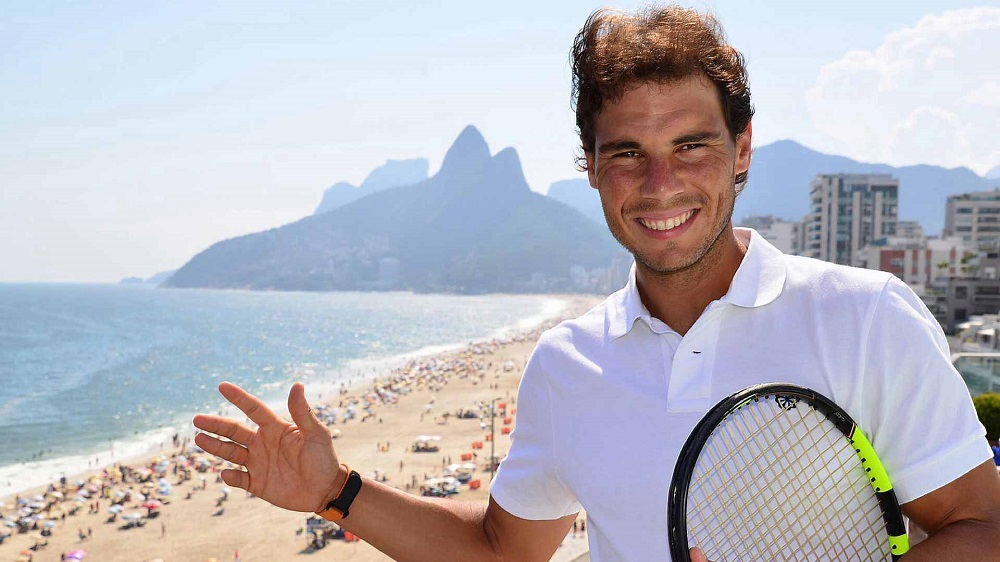 Rafael Nadal returning to 2016 Canadian Masters and eyeing Rio Olympics tennis images