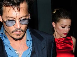 Seeking the Truth in Domestic Violence Cases amber heard vs johnny depp 2016 images