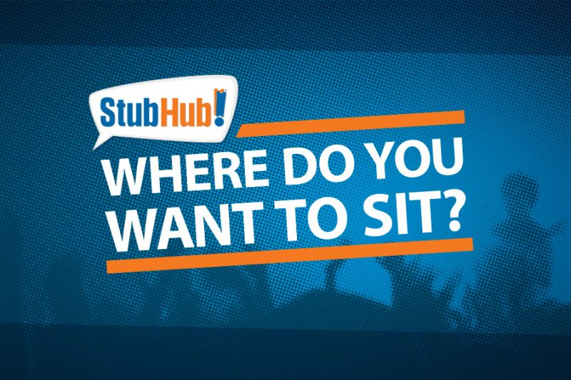 StubHub fathers day gifts