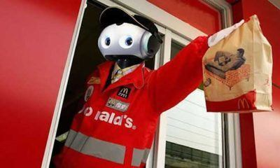 The Other Robopocalypse Starting at McDonalds 206 tech images