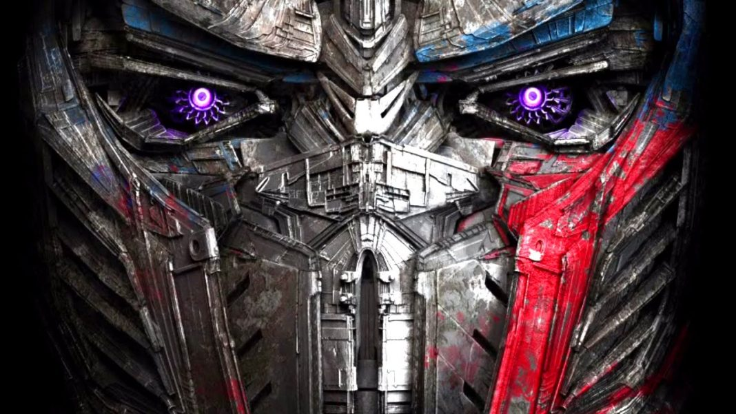 Transformers 5 Prime Takes a Detour or a Last Knight 2016 images