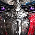 Transformers 5: Prime takes a detour or a Last Knight