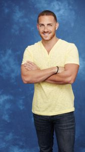Vinny BaGrant Bachelorette 2016 Jojo Fletcher Men Images 422x750-011