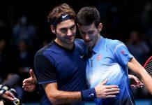 Wimbledon 2016 Draw Novak Djokovic, Roger Federer Share Semi tennis images