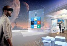 Windows Holographic Goes Multi-Platform 2016 tech images