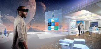 Windows Holographic Goes Multi-Platform 2016 tech images