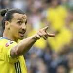 Zlatan Ibrahimovic going out on high 2016