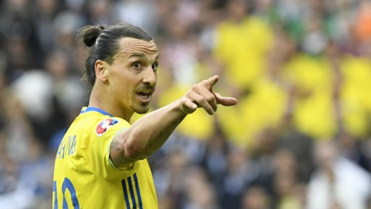 Zlatan Ibrahimovic retiring after european championship 2016 images