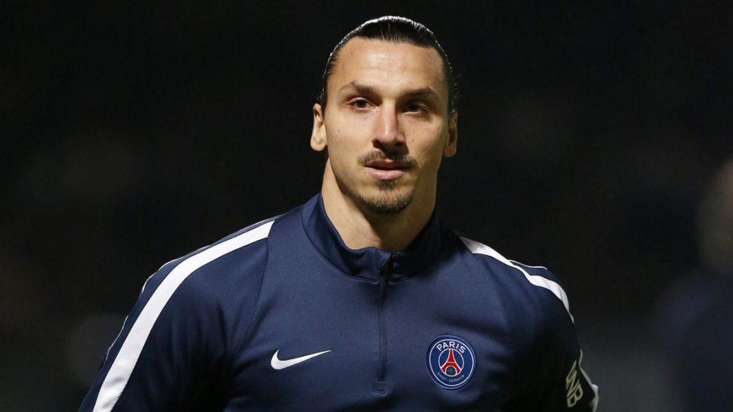 Zlatan Ibrahimovic retiring after european championship 2016 images