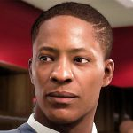 alex hunter star of fifa 17 game