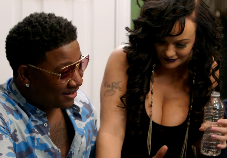 amber feeling up yung joc love hip hop atlanta