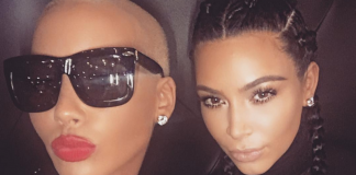 Amber Rose disses Kim Kardashian again, NeNe Leakes salary and Omar Matten claims 2016 gossip
