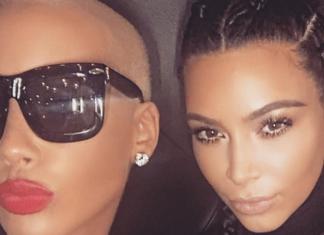 Amber Rose disses Kim Kardashian again, NeNe Leakes salary and Omar Matten claims 2016 gossip