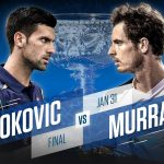 Andy Murray vs Novak Djokovic for 2016 French Open finals