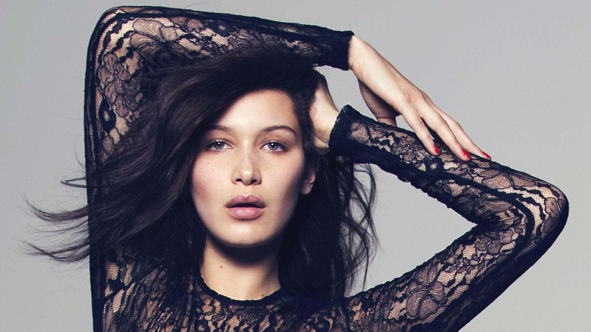 bella hadid out from gigis shadow 2016 gossip